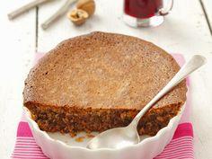 Ein einzigartiger Genuss! Mandel-Walnuss-Kuchen - smarter - Zeit: 35 Min. | eatsmarter.de