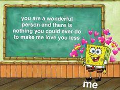 Cute Love Memes, Cute Quotes, Flirty Memes, Current Mood Meme, Snapchat Stickers, Funny Relationship Memes, Crush Memes, Boyfriend Memes, Meme Pictures
