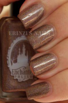 Enchanted Polish Hot Chocolate