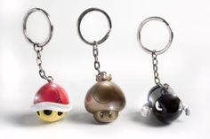 fun stuff, huh?  I used to collect key chains and would have totally wanted to add these to the collection!