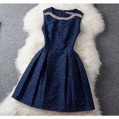 Cheap Unique Jacquard Beading Rhinestone Embroidered Dress &Party Dress For Big Sale!Unique Jacquard Beading Rhinestone Embroidered Dress &Party Dress