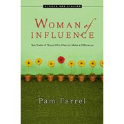 Women of Influence: ten traits of those who want to make a difference