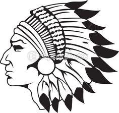 thanksgiving indian hat pattern