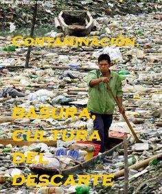 LAUDATO SI: I. Contaminación y cambio climático  - 20. Existen...