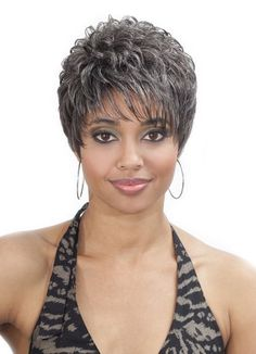 Bobbi Boss Premium Synthetic Wig - M171 Pure Sweet - Beauty EmpireBobbi Boss - 1 #beautyhairstyles