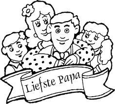 kinderen vaderdag - Google zoeken