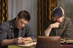 Jim Beaver revive papel de Bobby em #Supernatural