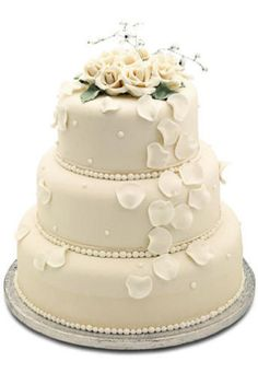 golden wedding cake waitrose a neutral event on champagne wedding cakes 14778