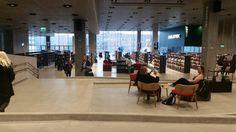 ***Dokk1 Aarhus public Library
