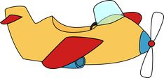 Airplane No Background | Clipart Panda - Free Clipart Images