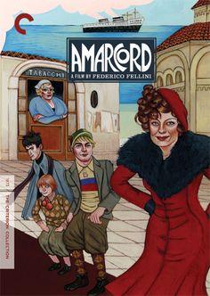 Amarcord / HU DVD 2996 / http://catalog.wrlc.org/cgi-bin/Pwebrecon.cgi?BBID=3472840