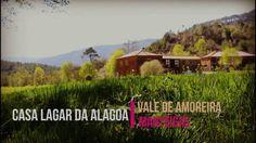 Este é o seu destino   Casa Lagar da Alagoa