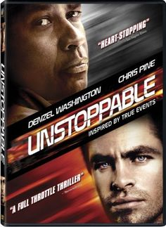Unstoppable DVD ~ Chris Pine, http://www.amazon.com/dp/B002ZG99TA/ref=cm_sw_r_pi_dp_O6auqb1H2X03P