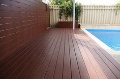 Pool Decking Design Ideas - Get Inspired by photos of Pool Decking Designs from Sustain Decking & Structures - Australia | hipages.com.au