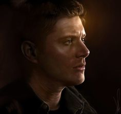 Dean Winchester by ~AmandaTolleson on deviantART. Gosh wow people are so talented! Supernatural Drawings, Supernatural Fan Art, Castiel, The Boy Is Mine, Fanart, Sam And Dean Winchester, Best Tv, Amazing Photography, Beautiful Men