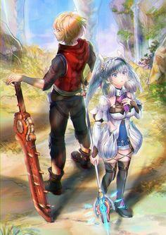 Xenoblade Chronicles Wii, Xeno Series, Chrono Trigger, Persona 5, Super Smash Bros, Videos, Videogames, Character Art, Nerd