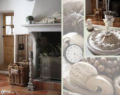 Inspirational Homes: Alma Provençal