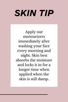 Skin Tips, Skin Care Tips, Skin Care Clinic, Skin Care Routine Steps, Love Your Skin, Tips Belleza, Diy Skin Care, Natural Skin Care, Instagram