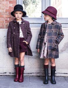 Hipster, Vintage, Style, Fashion, Kids Fashion, Baby Girls, Vestidos, Swag, Moda