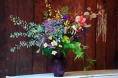 this is bringing the word 'flowergasm' to mind ; ) by blossom alliance