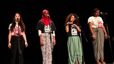 """BNV 2013 Finals Round #4 - Washington D C -- """"Monster"""" -- Have y'all seen this?  Get it ladies!"""