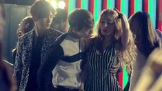 "U-kiss comes back with the sexy ""Don't Flirt"". I love it soooo much. I keep listening to Eli's part~"