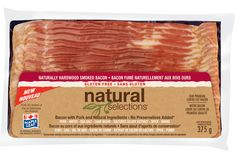 Modern pre-made foods are becoming more cognizant of consumer's demands for natural ingredients.