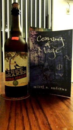 Happy Friday! Love this. Beer and book pairings. What's your pairing for this weekend? http://bookandbeer.tumblr.com/