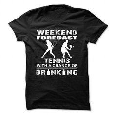 love TENNIS T Shirts, Hoodies, Sweatshirts. CHECK PRICE ==► https://www.sunfrog.com/Funny/love-TENNIS-Black-Guys.html?41382