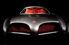 1953 Alpha-Romeo B.A.T. 5