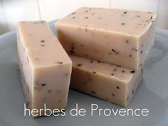 Soap Making, Holly's Friend's Information