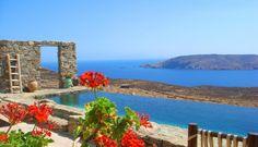 Drakothea | Greece Villas | Mykonos Private Villa and Vacation Rentals
