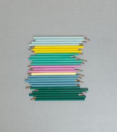 Crown Paints Colour Influences Spring Summer 2012- Summer Jewels Trend Colour Palette