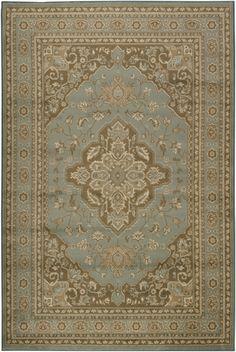Paramount rug from Surya (PAR-1006)