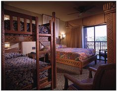 Animal Kingdom Lodge . . . Our room is going to look like this when we go in November!  Can't wait!