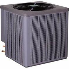 Century® Heat Pump Hrg1336-1a - 33600 Btu Cool 32000 Btu Heat by Peabody Supply Co. Inc.. $1834.00. Century 3 Ton 13 SEER Heat Pump The HRG Series combines good looks with efficiency--and uses environmentally friendly R-410A. A heat pump duty compressor and advanced design result in efficiency ratings of 13 SEER and above. Demand Defrost improves efficiency by defrosting only when necessary, rather than on a timed schedule. A non-cycling reverse valve and muff...
