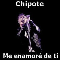 Chipote - Me enamore de ti acordes