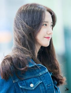 #Yoona #윤아 #ユナ #SNSD #少女時代 #소녀시대 #GirlsGeneration,#TheK2 160902 To Spain