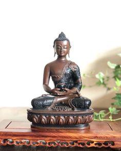 Amitabha Buddha, Statue, Sculpture, Sculptures