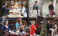 Soap ratings bonanza Y&R over 5, B&B over 4 and GH over 3, million that is
