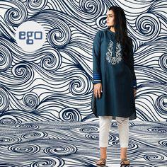Pakistani Dresses, Kurtis, Summer Collection, Tunics, Short Dresses, Trousers, Stylish, Lady, Clothing