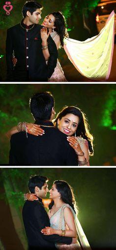 "Photo from Parvinder Singh ""Akshay and Swati"" album"
