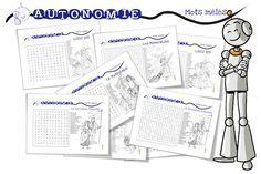 Autonomie Cycle 3