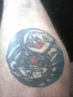 My yin-yang