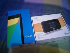 The most powerfull couple gadget and mifi