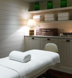 Indulge a little this summer and treat yourself to a nice facial