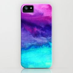 The Sound iPhone Case by Jacqueline Maldonado - $35.00