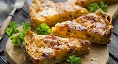 Pufoasa si cremoasa, este o reteta ce poate fi servita atat ca aperitiv cat si ca fel principal, in functie de cum este portionata