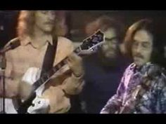 Creedence Clearwater Revival: Green River Live - YouTube