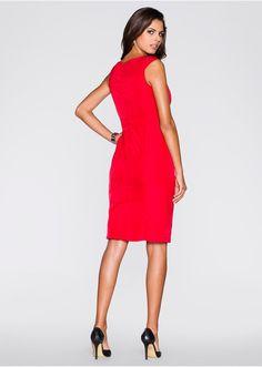 Sukienka Klasyczna sukienka ołówkowa z • 119.99 zł • bonprix
